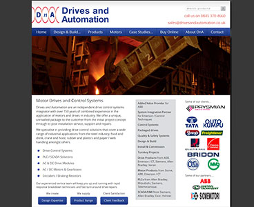 Engineering automation site